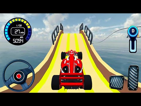 US Police Formula Car Stunt Racing 2021🟡 mobile game - android game - 👍 Best Games Of Android