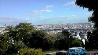Sacre Coeur - Paris Thumbnail