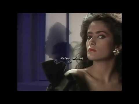 Entrada TERESA (1989) - Telenovela Salma Hayek