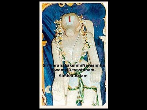 Sri varaha Lakshmi Narasimha Swamy Devastanam. Simhachalam