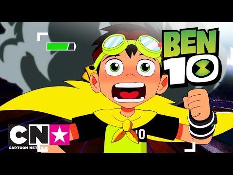 Юные Титаны, вперед! | Хорошо быть плохим | Cartoon Network