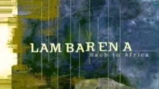 Pierre Claver AKENDENGUE (IKOKOU) BACH TO AFRICA - LAMBARENA - 1993