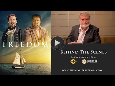 Freedom - Cinematographer Dean Cundey
