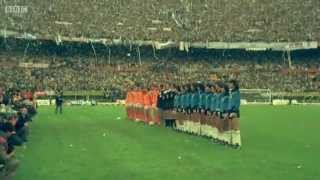 Argentina vs Holland FIFA World Cup Final 1978