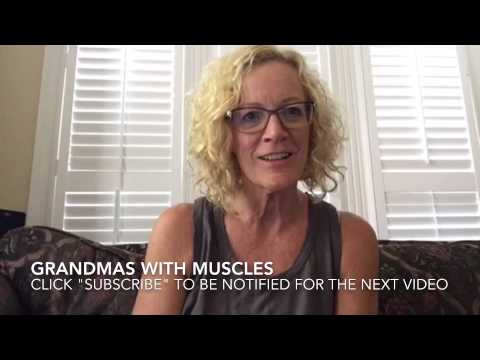 Cornelia Ritzke : Fitness Motivation from YouTube · Duration:  2 minutes 43 seconds