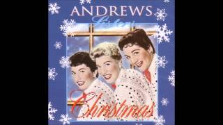 Andrews Sisters - I