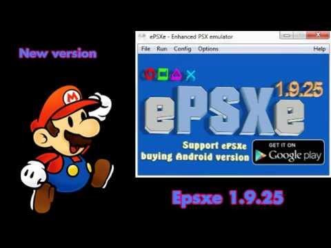 ps1-emulator-configured-for-windows-7-+-plugins-+-bios-2015