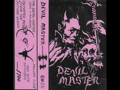 Devil Master - Demo (2016)