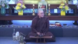 Guided Meditation | Venerable Hasapanna | 11 April 2015