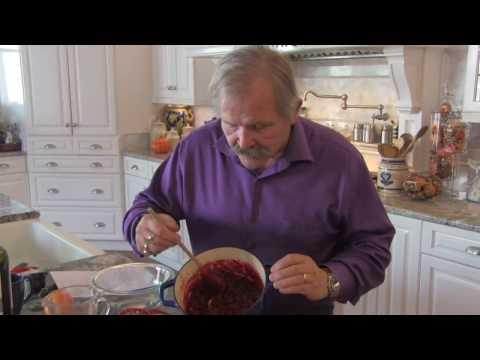 Cranberry Sauce Recipe - Jim Shore Circle of Friends