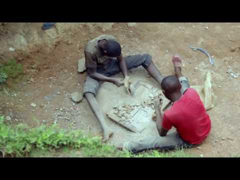 One day at a time:  Mining in the Democratic Republic of Congo