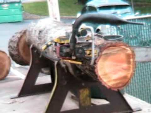The Chainsaw Races (2001)