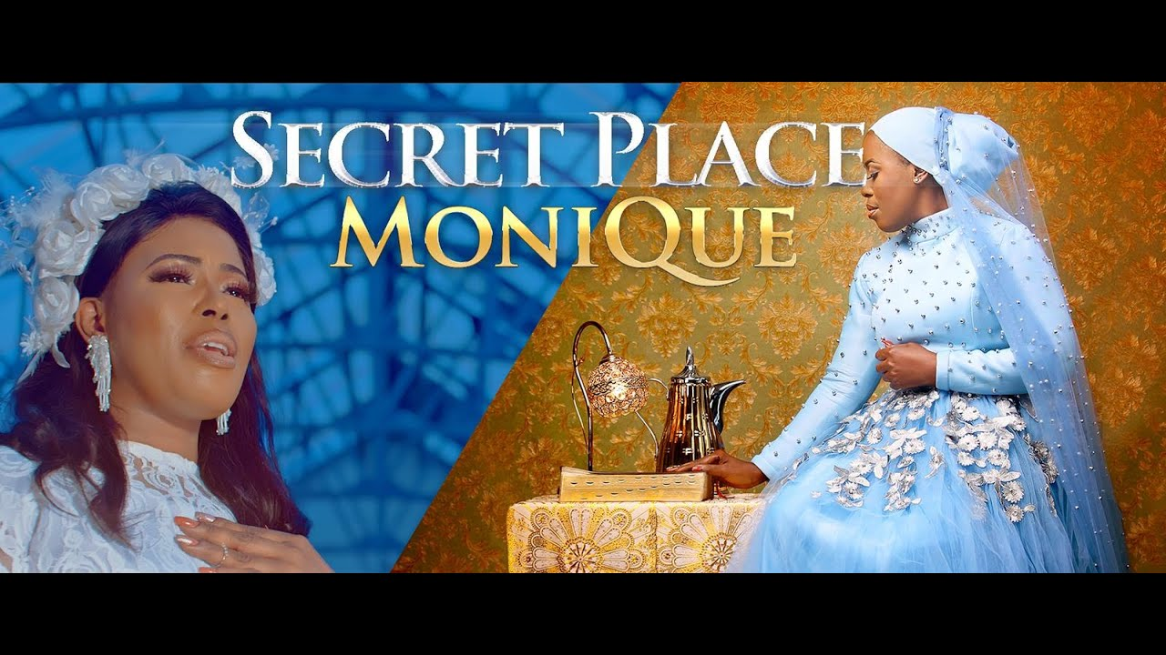 SECRET PLACE - Monique  [@mqmonique]
