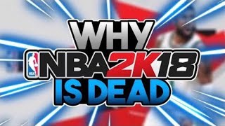 THE REAL REASONS NBA 2K18 IS SO DISLIKED & WHY FORTNITE BLEW UP *MUST WATCH*