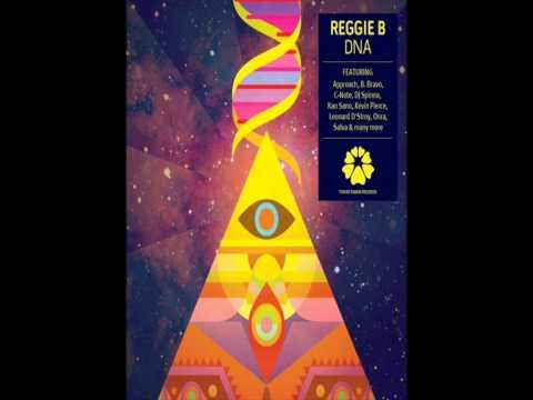 Reggie B - Do You Wanna Ride Ft. B.Bravo,Salva & C Note