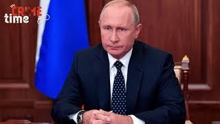 Путин предложил ужесточить наказание для лидеров ОПГ