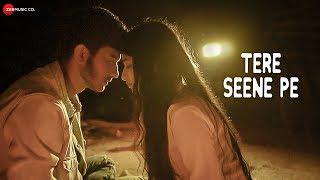 Tere Seene Pe - Vinod B Project | Vinod Bansode | Roshni Thakkar | Rock Factor India