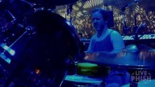 "Phish - 10/29/13 ""Down With Disease"""