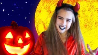 Halloween Song Fingers Family - Happy Halloween Nursery Rhymes song for Kids and Toddlers