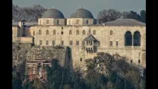 Дворец  Топкапы(в видео говорится о красивейшем дворце турецкой архитектуры., 2014-04-27T06:49:49.000Z)