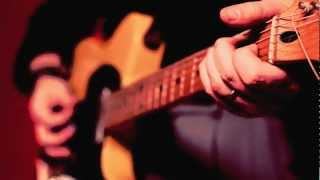 JD McPherson - Fire Bug (OFFICIAL VIDEO)