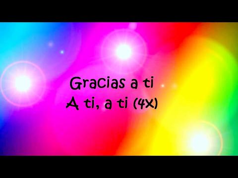 Vazquez Sounds ¦ Gracias A Ti Himno Teletón ¦ Letra
