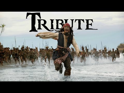Jack Sparrow - Tribute