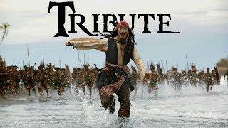 Jack Sparrow - Tribute