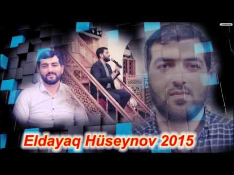 Hacı Eldayaq 2015 - Dunya dostlari ve Qebir heyati.