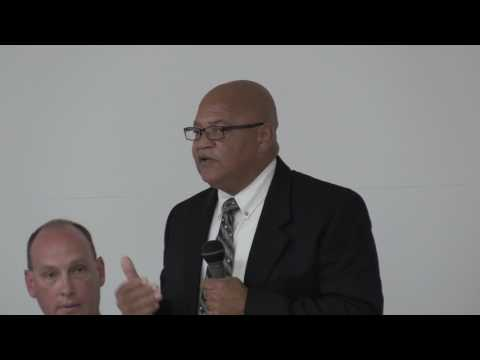 Part 2 Sheriff Forum Hosted By Edgecombe County Human Relations Commission