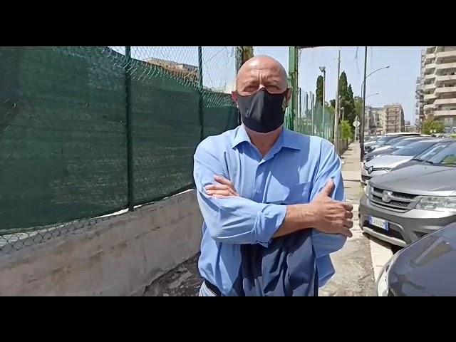 Istituito nucleo anti degrado a Taranto