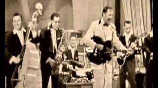 Bill Haley and the Comets - The Saint Rock