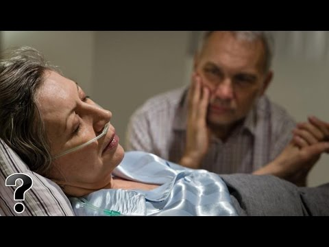 Should Euthanasia Be Legal?
