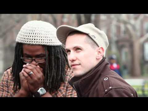 theBREAX - Passion Art: Yap Yap (music video)