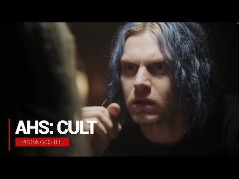 American Horror Story: Cult S07 Promo VOSTFR (HD)