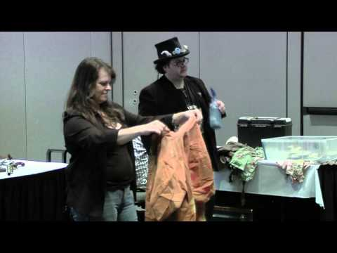 "Gwinnett Center Int'l Film Festival - ""9 Cop FX Workshop"""