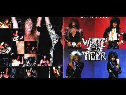 White Tiger - Northern Wind