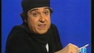Andrés Pajares - El pregonero