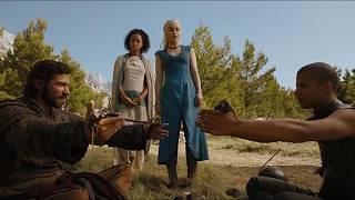 """""""Тот кто дольше продержит меч может искать другую королеву"""""""