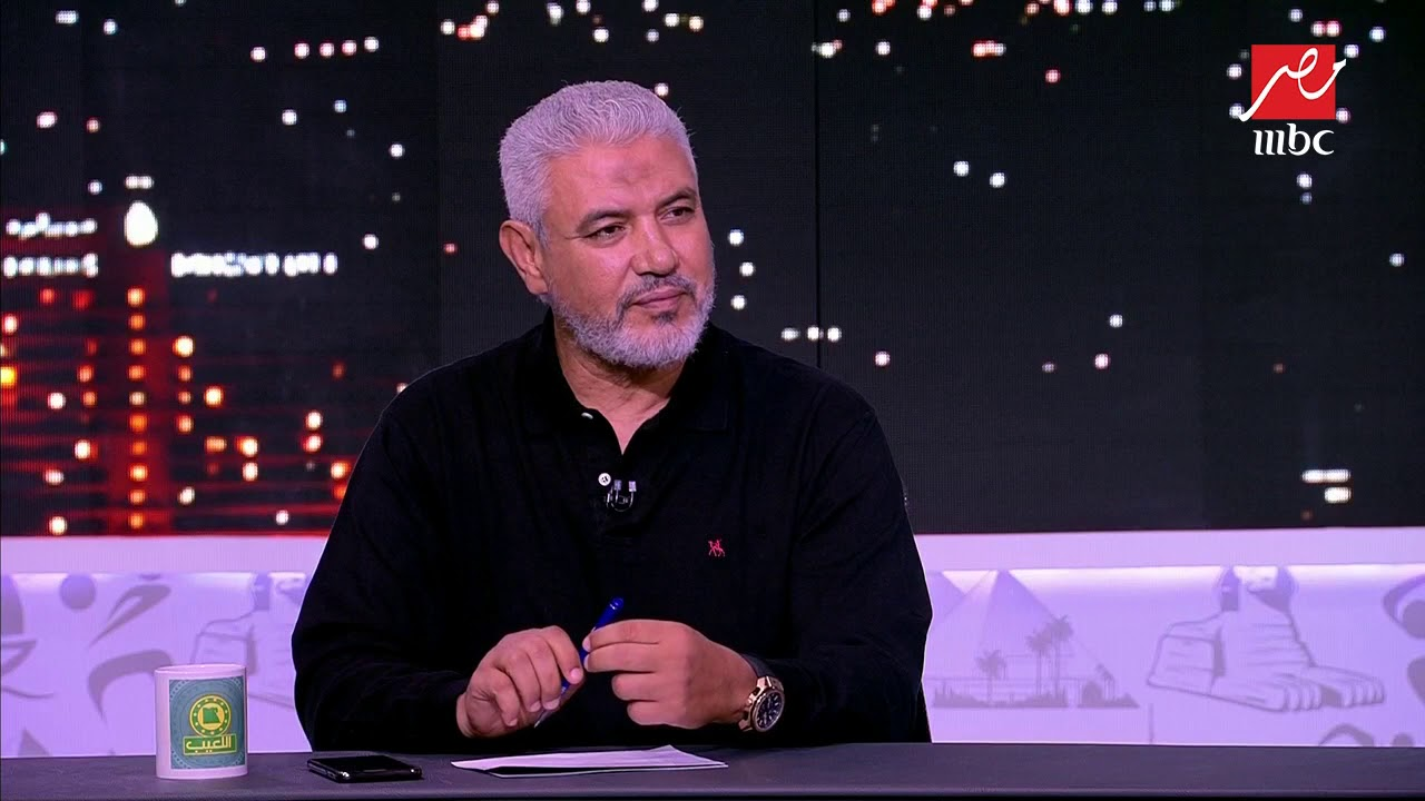 #اللعيب| جمال عبد الحميد: فرجاني ساسي بعيد تماماً عن مستواه منذ تعرضه للإصابة