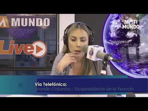 NotiMundo A La Carta - 8 de noviembre 2019