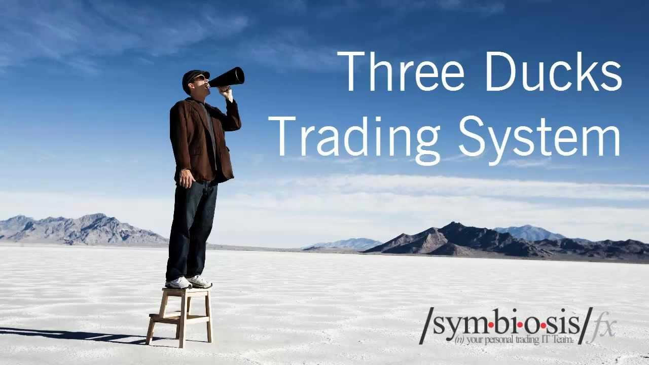 Trading System Test: 3 Ducks Trading System - blogger.com