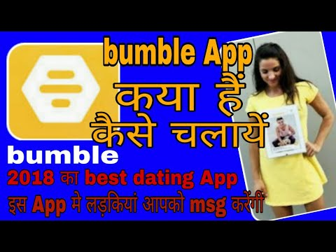 bumblebee dating apps