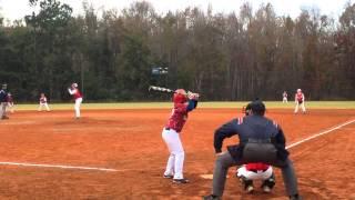 Baseball Top Gun 2B