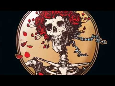 Grateful Dead - Without A Net - Mississippi Half Step Uptown Toodeloo - with lyrics