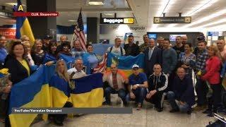Українські воїни візьмуть участь у Вашингтонському марафоні?>