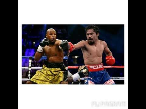 Floyd Mayweather VS Manny Pacquiao Working On To Fight May 2015