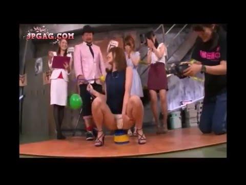 CRAZY Japanese TV Shows COMPILATION! FUNNY JAPANESE TV FAILS & PRANKS ON GIRLS #japanesetvfails   Yo