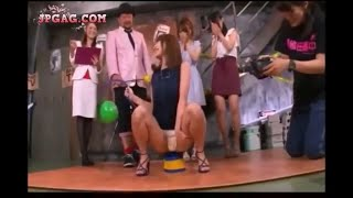 CRAZY Japanese TV Shows COMPILATION! FUNNY JAPANESE TV FAILS & PRANKS ON GIRLS #japanesetvfails   Yo