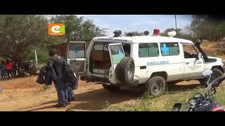 Watu zaidi ya 30 wajeruhiwa kwenye ajali mbili tofauti